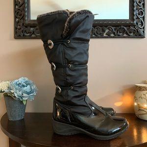 Khombu Abigail KH Cold Weather Boots